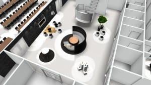 designermøbler til privat og erhverv