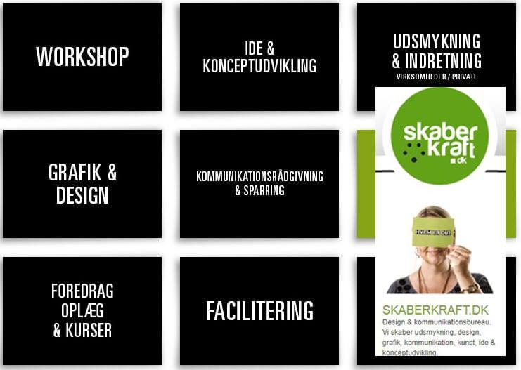 Skaberkraft.dk