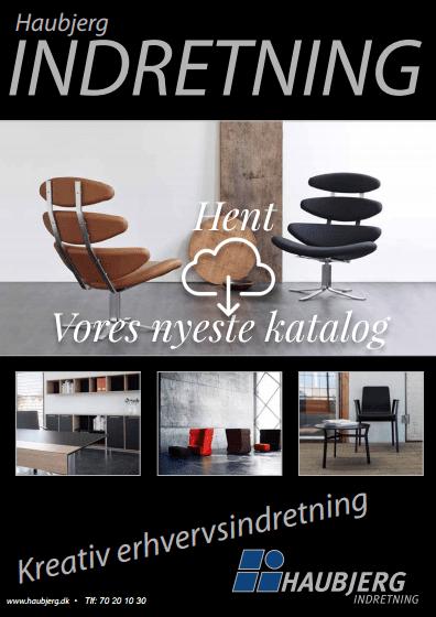 Billige møbler fås i Kolding