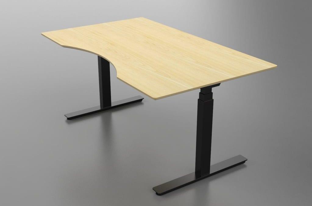 Flow skrivebord