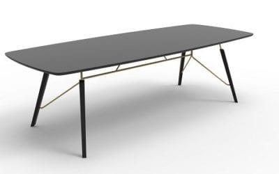 Bond kantine / konference bord