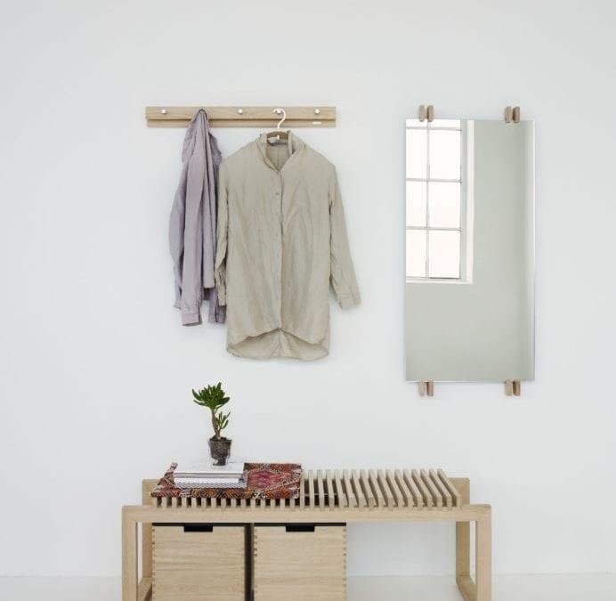 Garderobe – Skagerak