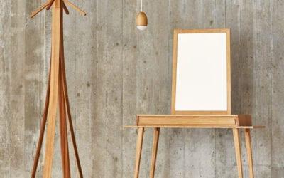 Garderobe – Andersen Furniture