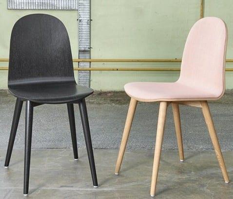 Nam Nam Wood Chair