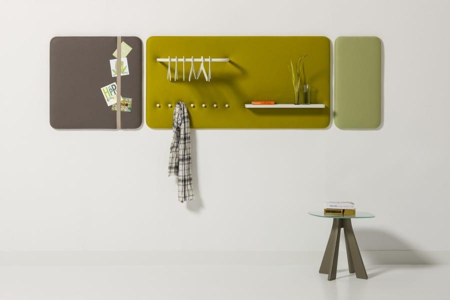 Garderobe – Arnesco