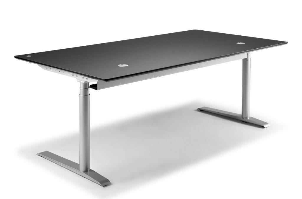 Quadro computer skriveborde