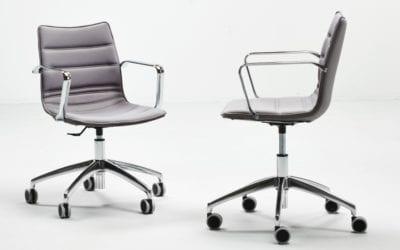 S10 Konference og kantine stole