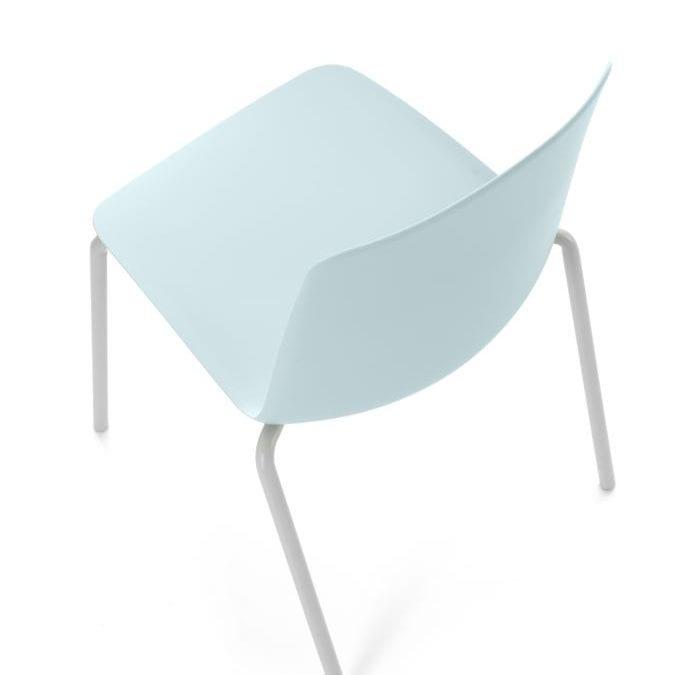 Vesper polypropylen stol