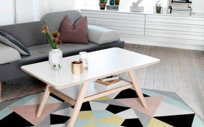 Harmony-sofabord