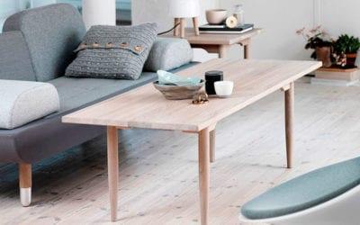 Classic-sofabordssæt