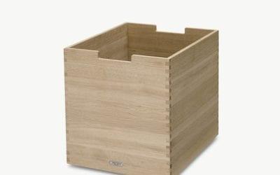 Cutter kasse, stor