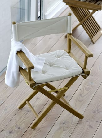 Director´s Chair