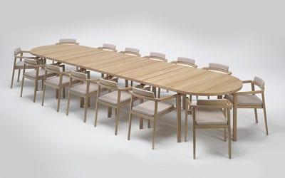 MIX konferance bord