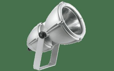O80 LED lampe