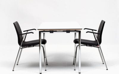Concept Folding Table