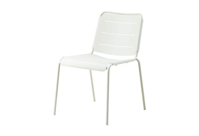 Copenhagen stol u/armlæn