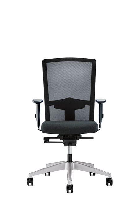 kontorstole med armlæn