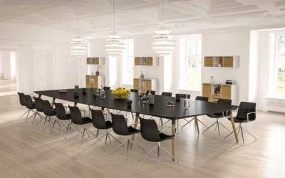 Møde / Konferenceborde