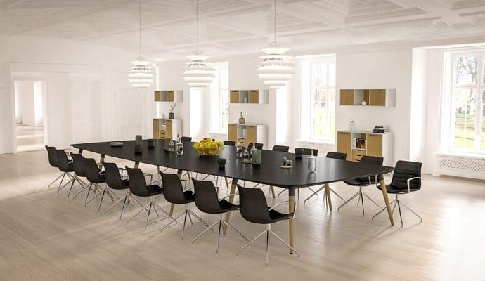 Mødeborde og Konferenceborde
