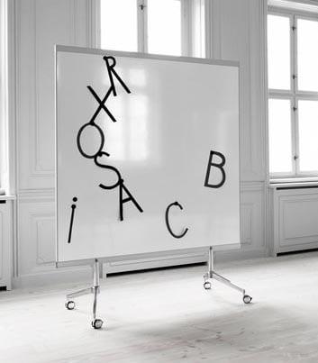 M3 Mobil Whiteboard