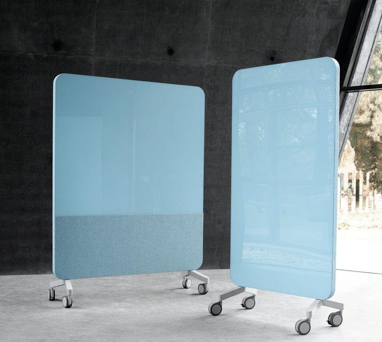 Mood Fabric Mobile