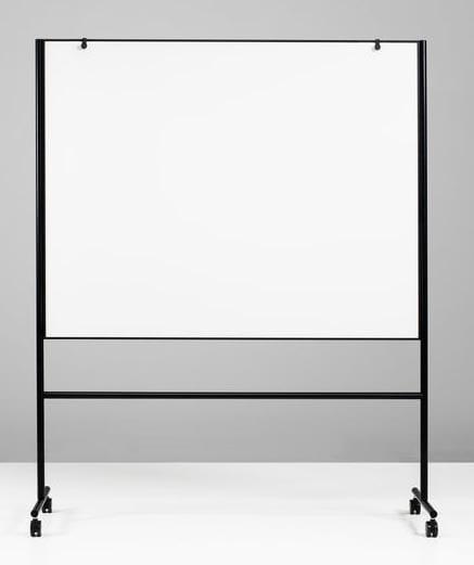 ONE Mobil Whiteboard, Dobbeltsidet