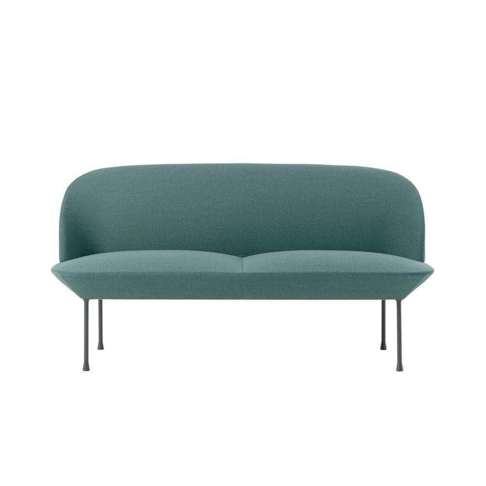 Oslo 2 pers. sofa