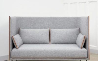 Lounge miljø – HAY