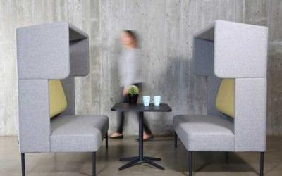 Lounge sofa – Four Design