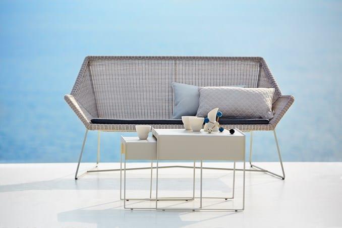 Caneline – udendørs møbler
