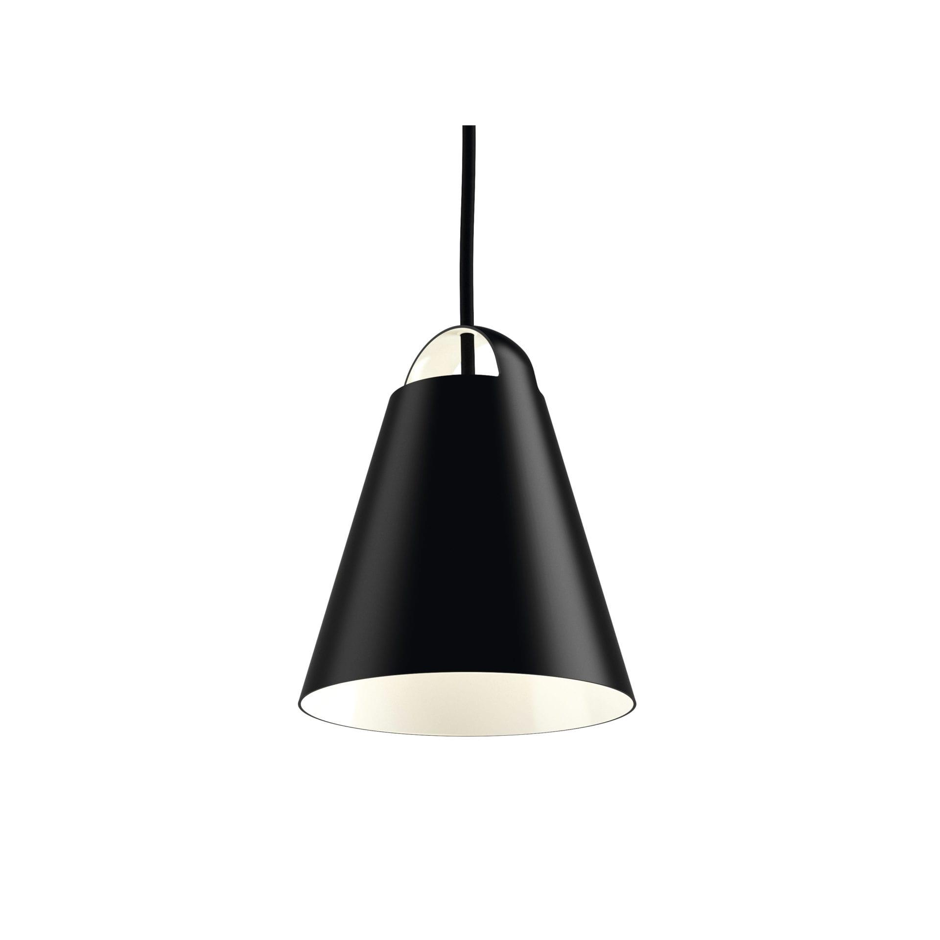 above lampe louis poulsen haubjerg indretning. Black Bedroom Furniture Sets. Home Design Ideas