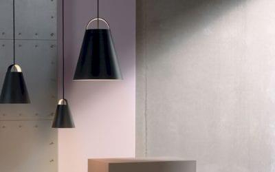 Above lampe – Louis Poulsen