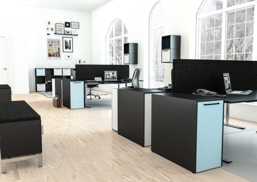 Moderne kontor 1