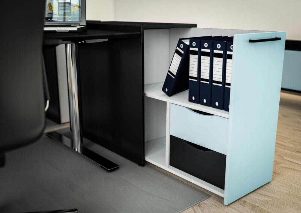 Moderne kontor 2