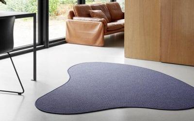 Ege tæppe  – Epoke Structure